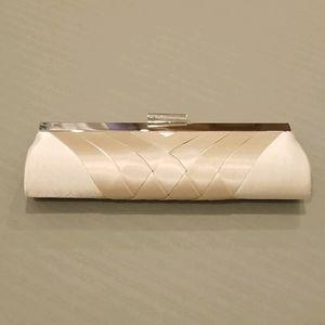 ⭐2/$30⭐New Silky Clutch Bag